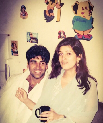 Akshay Kumar, Twinkle Khanna, Marriage, Love