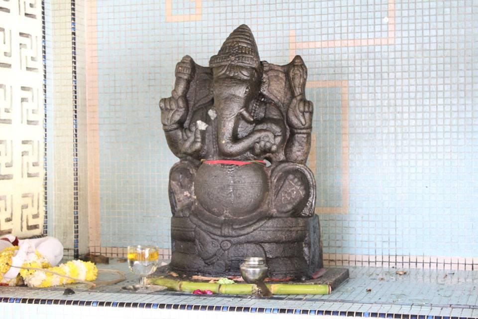 Hindu Temples, Malaysia, Desecration, Sri Muneeswarar Temple, Jalan Tengku Kudin, Gelugor