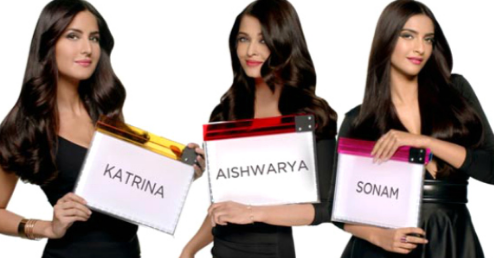 Auntie, Aunty, Sonam Kapoor, Aishwarya Rai Bachchan, Katrina Kaif, Harshaali Malhotra,  Smriti Zubin Irani, Aunty National, KRK, Vidya Balan, Kareena Kapoor Khan, Sonakshi Sinha