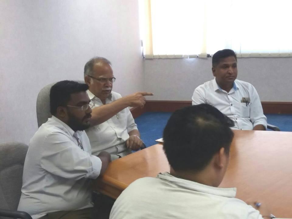 Malaysia,Mahinda Rajapaksa, Sri Lanka, Sri Lankan diplomat, Ibrahim Sahib Ansar, Ramasamy, Penang Deputy Chief Minister, LTTE, ISIS, Batu caves, Khalid Abu Bakar