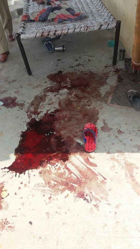 बिजनौर, सांप्रदायिक हिंसा, तस्वीरें, हिंदू, मुसलमान, अखिलेश यादव, सपा सरकार