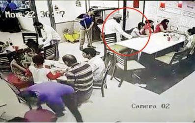 Bhiwandi, video, Molester, sexual assault, girl child, Mumbai, Pizza, reward, molestation