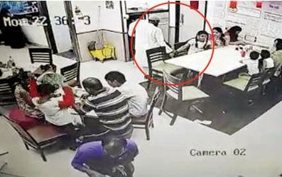 Bhiwandi, video, Molester, sexual assault, girl child, Mumbai, Pizza, reward, molestation