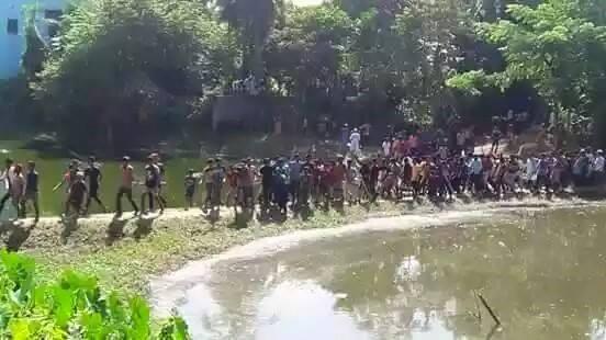 Muslim, Islam, Black Diwali, Bangladesh, Hindus, Hindu community