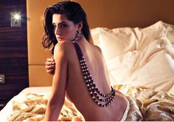 Nargis Fakhri Is Truly A Sultry Siren In These Pics