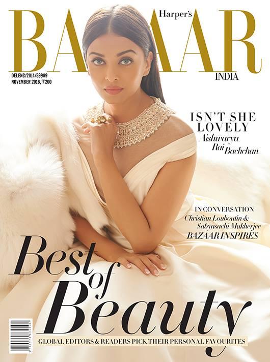 Aishwarya Rai Bachchan, Aishwarya Rai Bachchan, pics, pictures, shots, photoshoot, Harper's Bazaar, Novembeer, 2016, hot, sexy, eyes