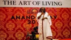 Black Money, Randeep Hooda, Sri Sri Ravi Shankar, advice, India, poor people, farmers