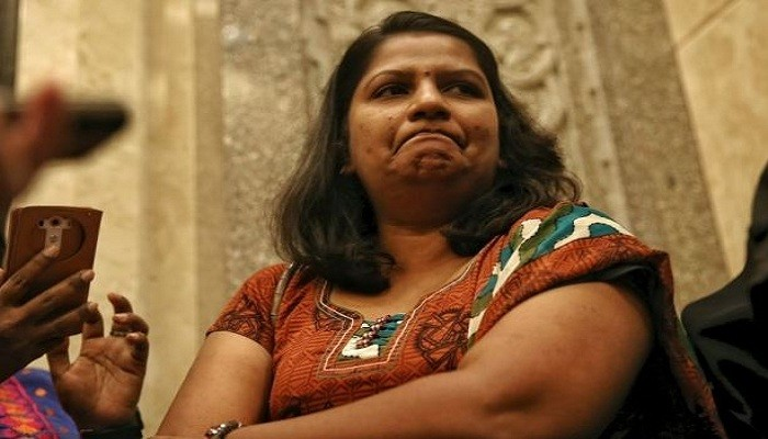 Malaysia, Hindu mother, Indira Gandhi, custody battle, Muhammad Riduan Abdulla, Pathmanathan, Shariah courts